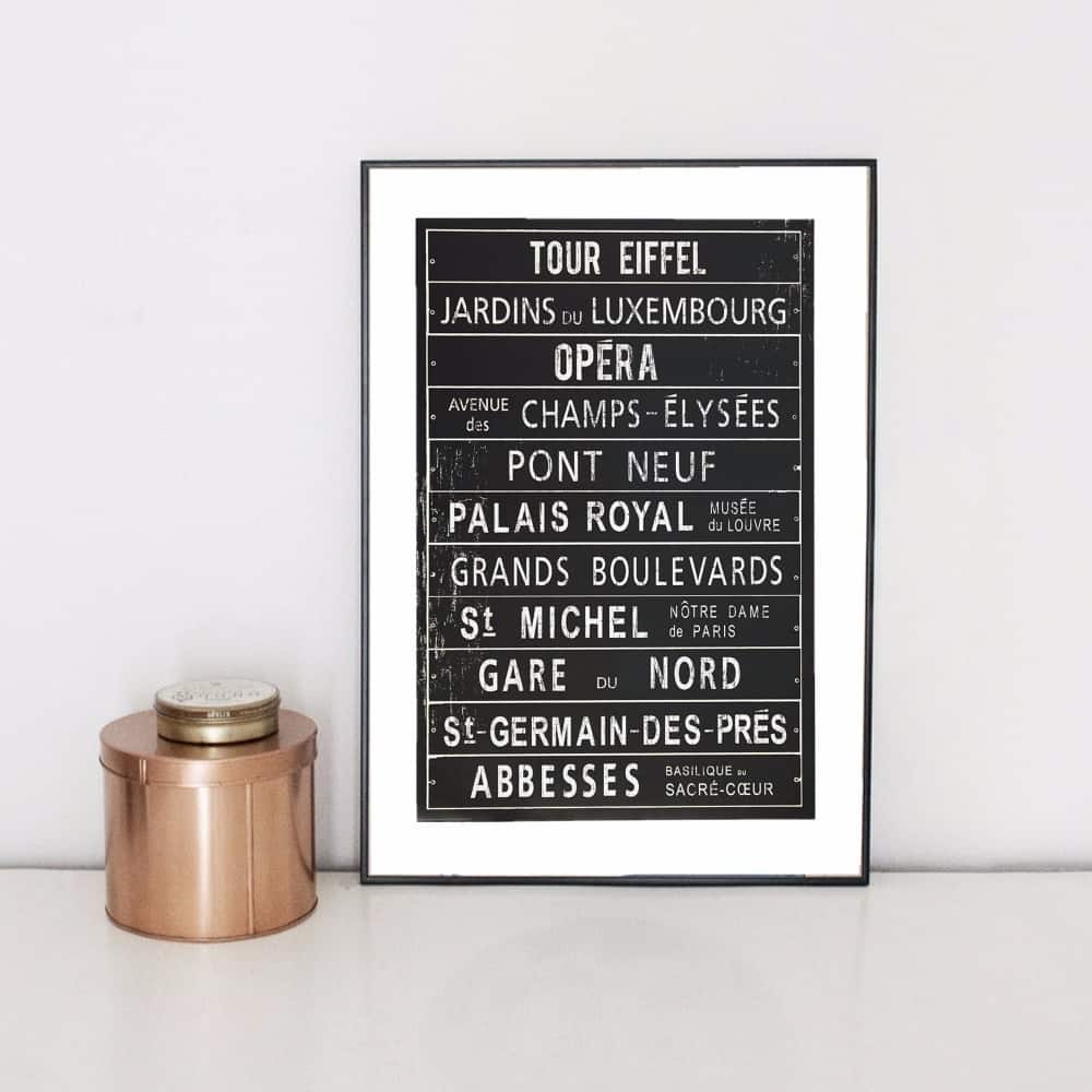 Life Quote Wall Art For Your Bedroom