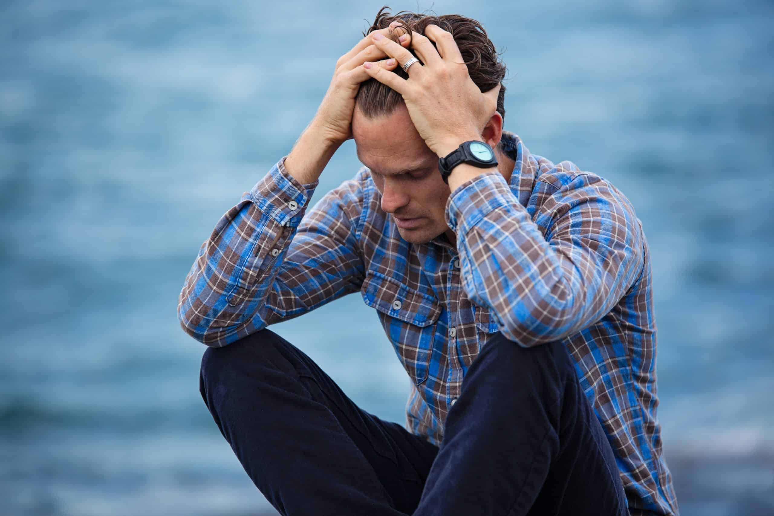 Fighting Depression - Facts About Depression